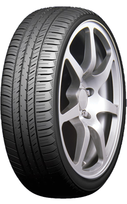 Force UHP – Atlas Tires